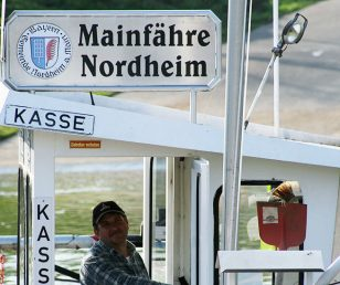 1100 Jahre Nordheim am Main - Ortsjubiläum