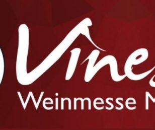 7. & 8. März Vinessio Weinmesse München